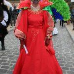 Carnaval vénitien de Longwy