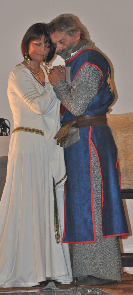 Guerlach et Irmengarde