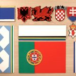 Winamax le drapeau du parieur éléments