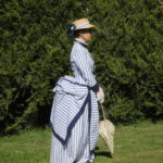 Robe XIXème