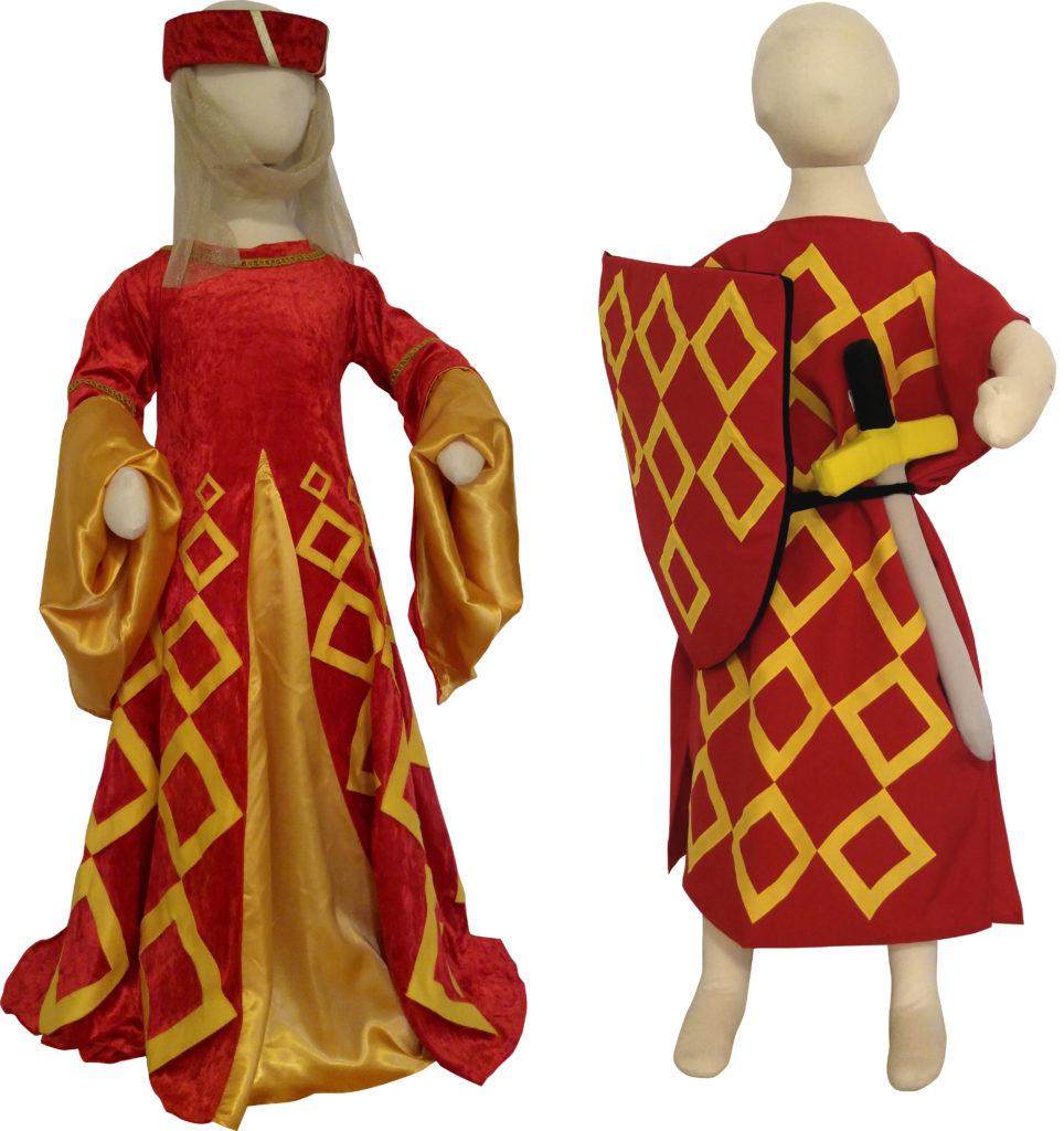 Costumes Pontivy