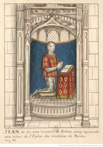 Jean II de Rohan