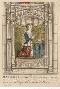 Marie de Bretagne